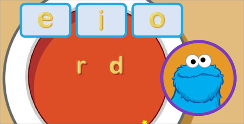 アルファベットゲーム無料AlphabetSoup