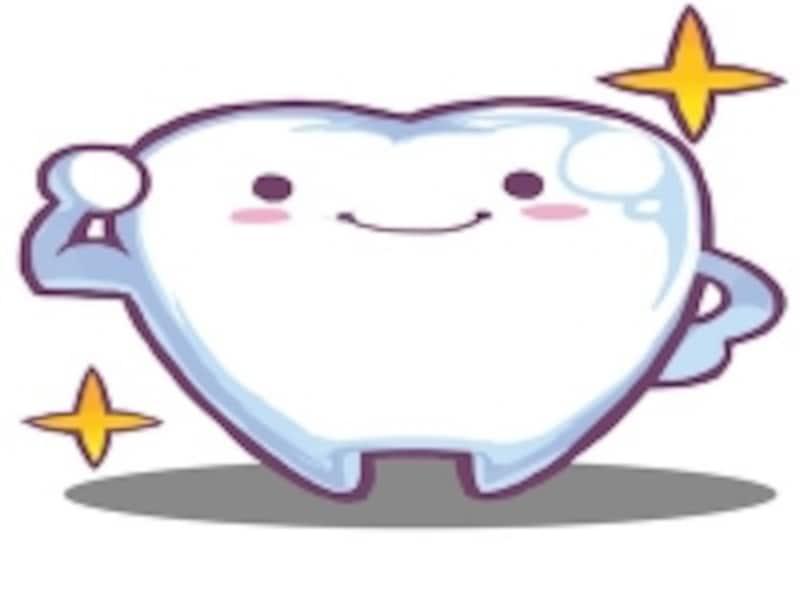 ピカピカ美歯