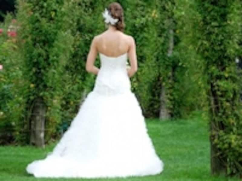 結婚するときに、もう他の人とは恋愛をできない覚悟を!