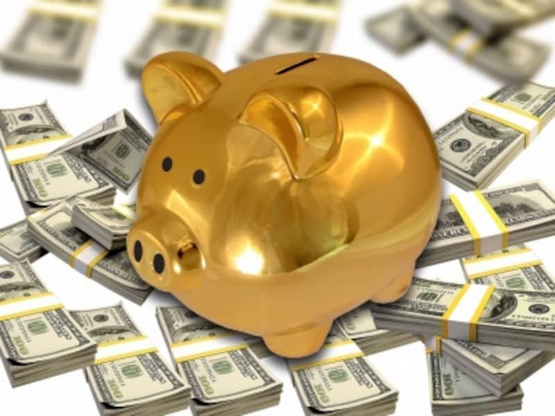 富裕層の人たちはお金の使い方にメリハリがある
