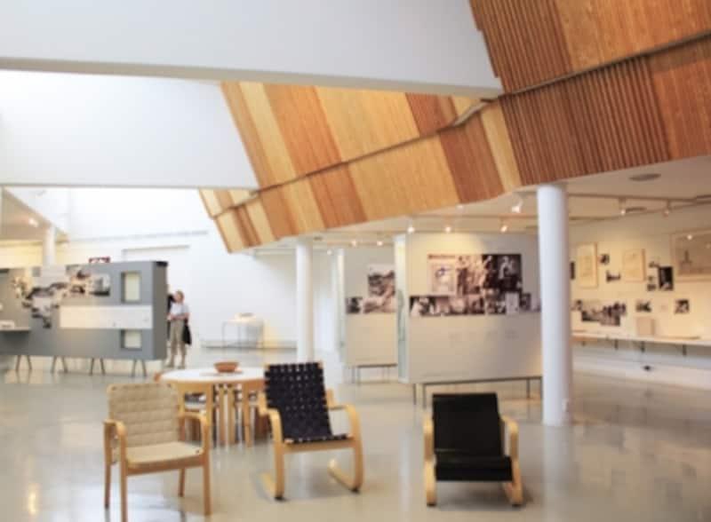アールト博物館