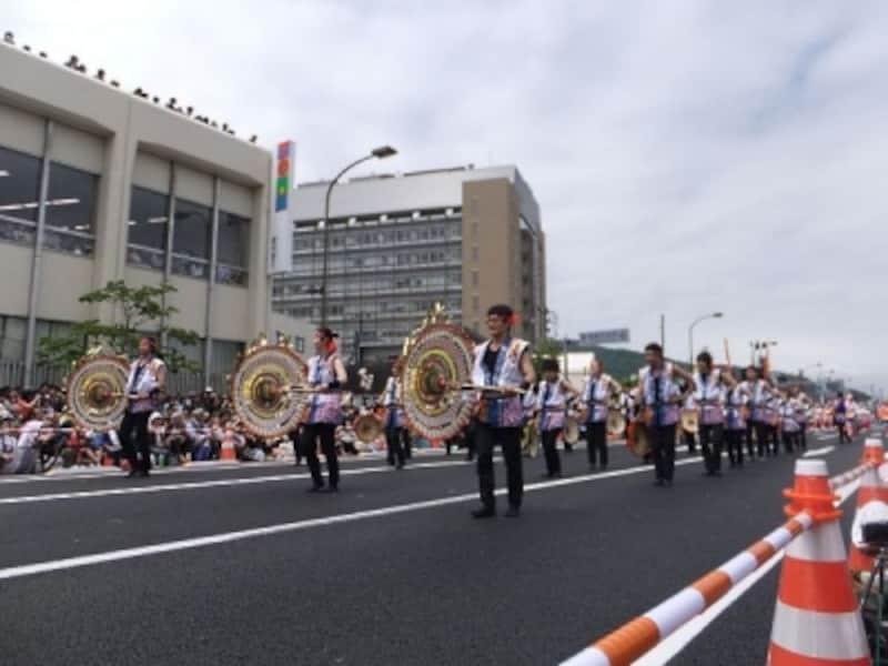 山形花笠まつり(3)/東北六魂祭2013福島より