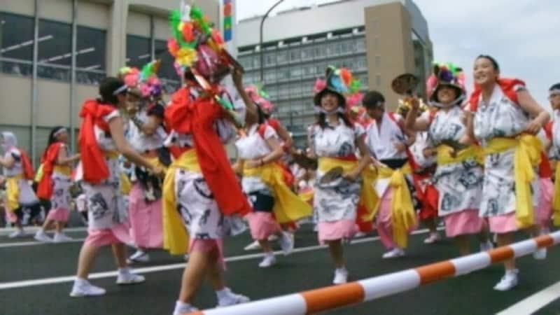 青森ねぶた祭(4)/東北六魂祭2013福島より
