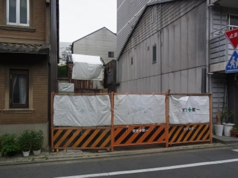 新町、祇園祭