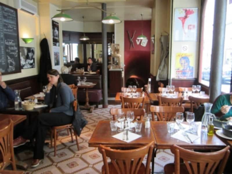 カフェ・デ・ミュゼ