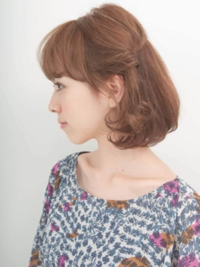 hair make NANAE