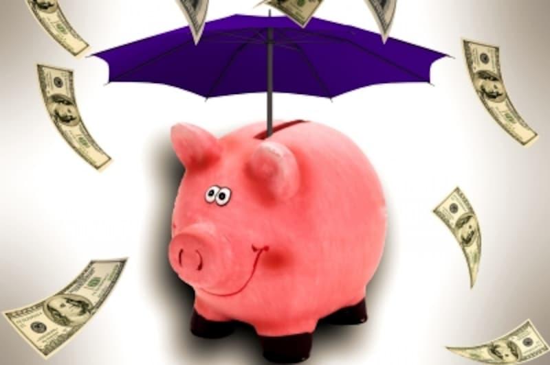 収入ダウンやライフスタイルの変化には要注意
