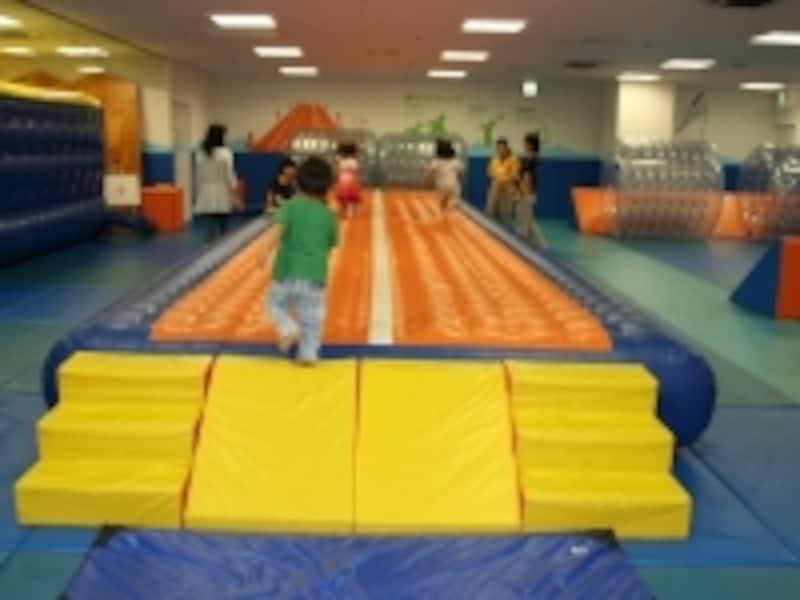 体遊びは運動習慣の土台となる大切な遊び
