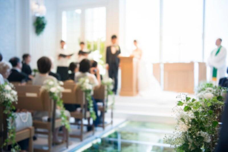 結婚式,再婚,カップル,ご祝儀,披露宴,挙式,招待,結婚,夫婦,バツイチ,初婚,新郎,新婦,来賓,親族,招待状