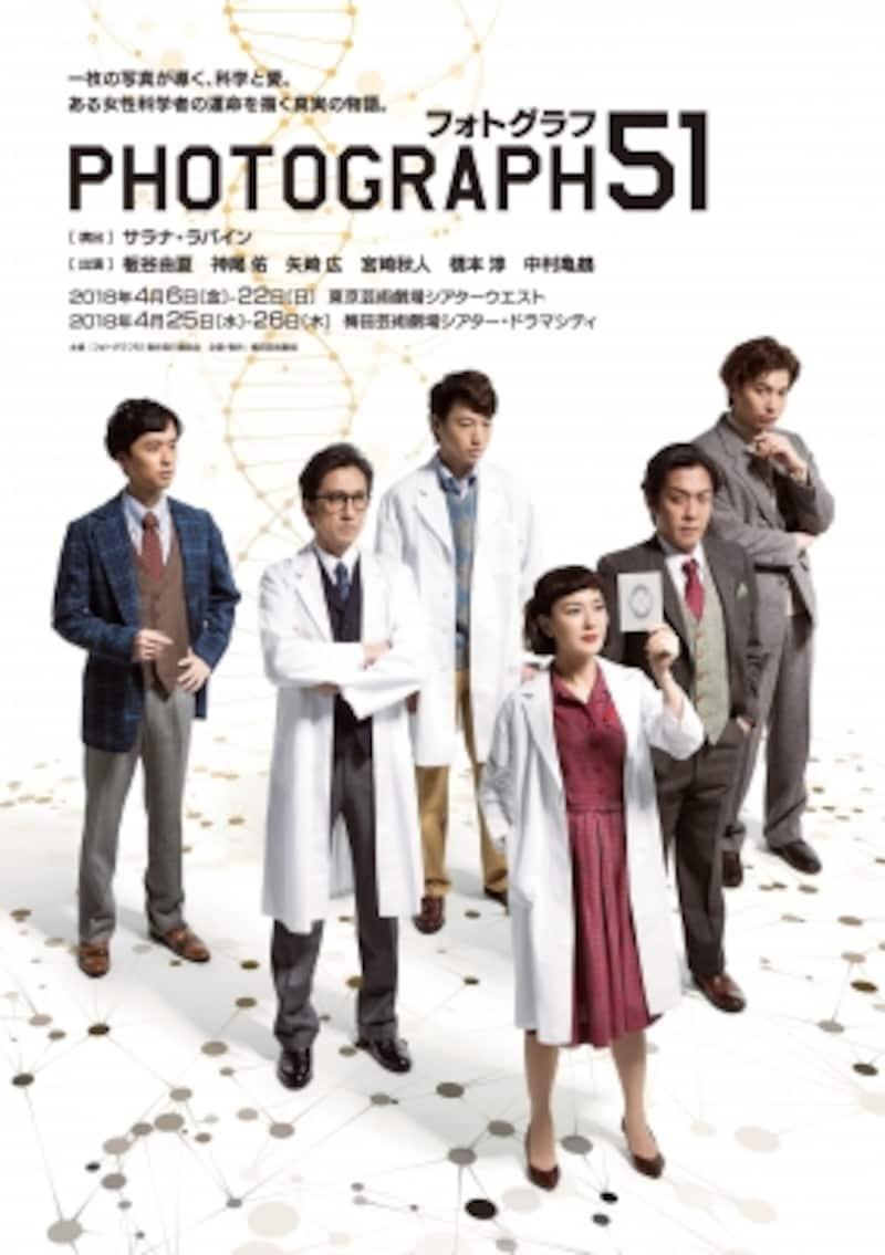 『PHOTOGRAPH51』