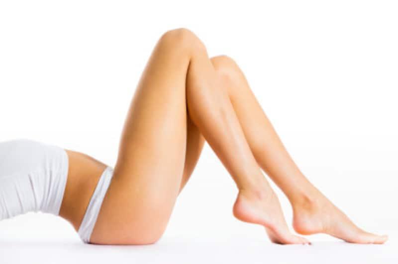 加圧トレーニングで脚痩せダイエット!自分の脚のタイプを知ることから始めましょう