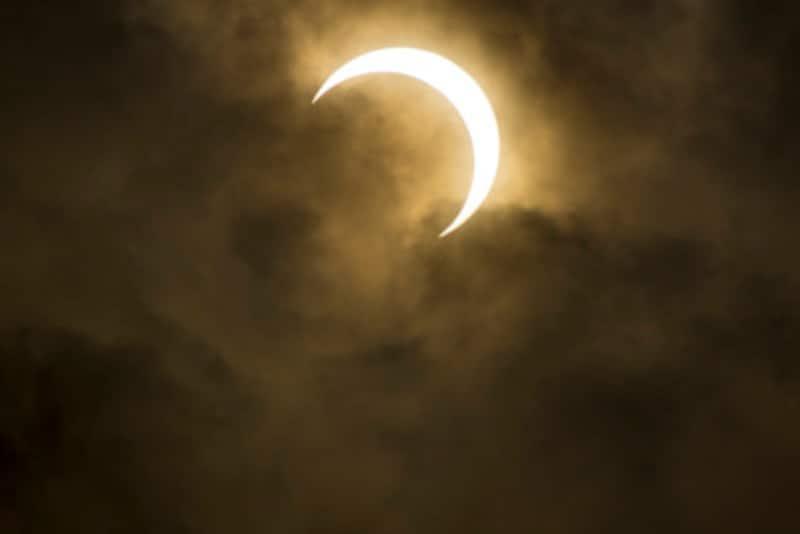 月、太陽から学ぶドイツ語の性