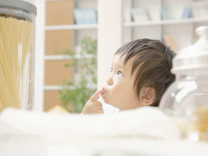 お子さんの基本的感情は早期に芽吹いています