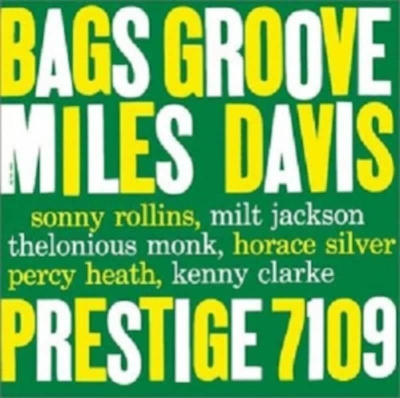 Bag'sGroove