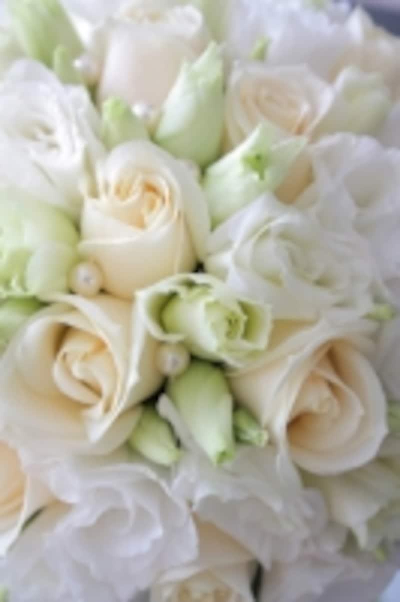 フローラルブーケとは、花々を束ねたブーケのような上品な香りがします。