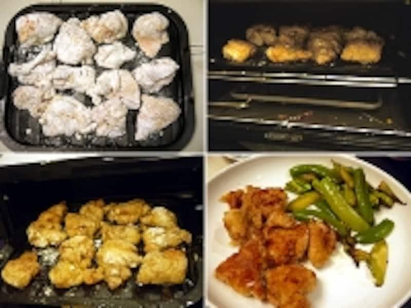 デロンギ・コンベクションオーブン