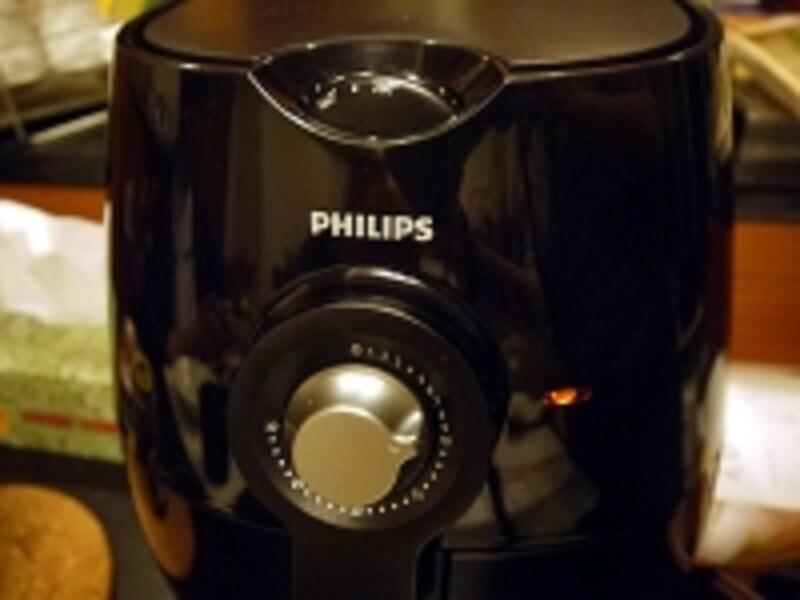 フィリップス・ノンフライヤー【HD9220】
