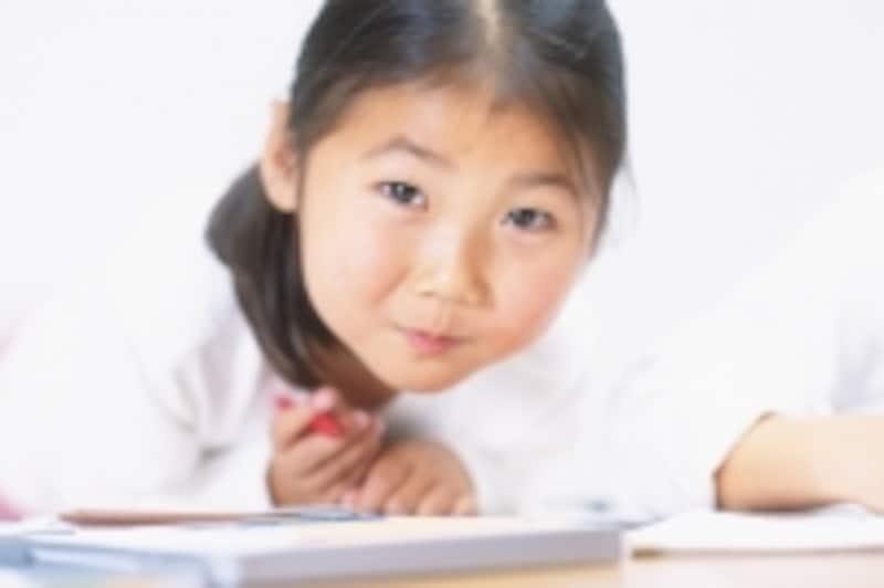 成績の伸びは書く力に比例する!