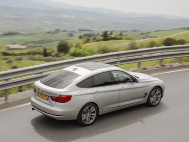 BMW3シリーズグランツーリスモ