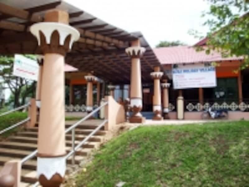マレーシアへの教育移住