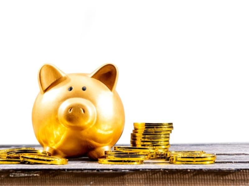 お金を貯めるなら、まずは自動積立定期預金から始めよう