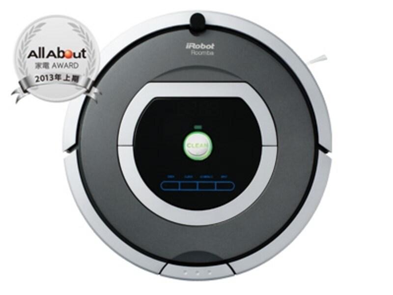 アイロボットundefinedルンバ780
