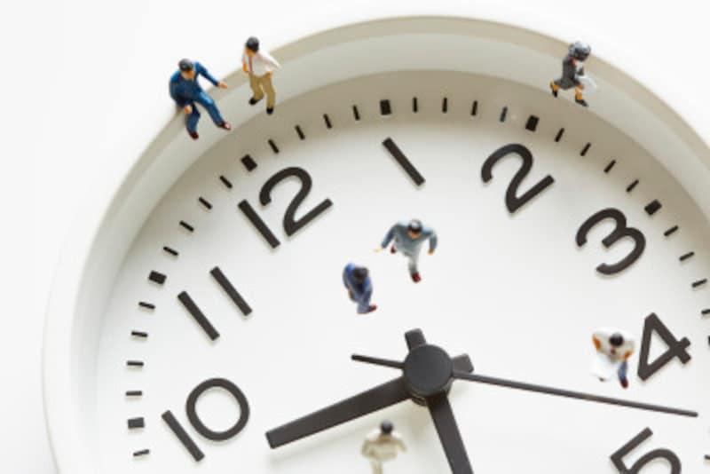 フランス語の「時間」の表現
