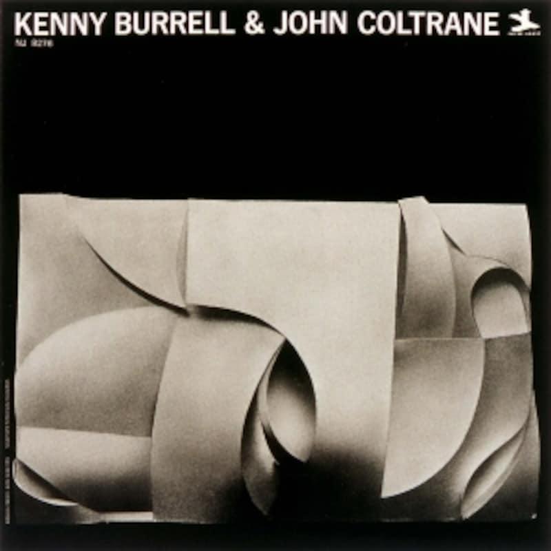 KennyBurrell&JohnColtrane