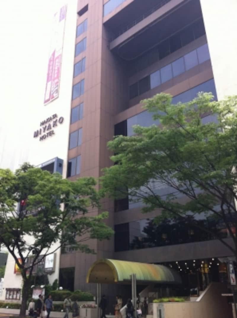 博多都ホテルundefined