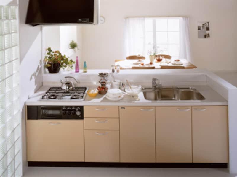 対面キッチンのリフォームで後悔するケースも
