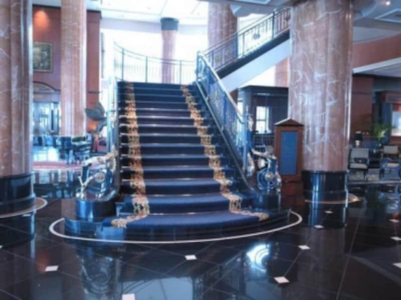 ウェスティンホテル東京undefined