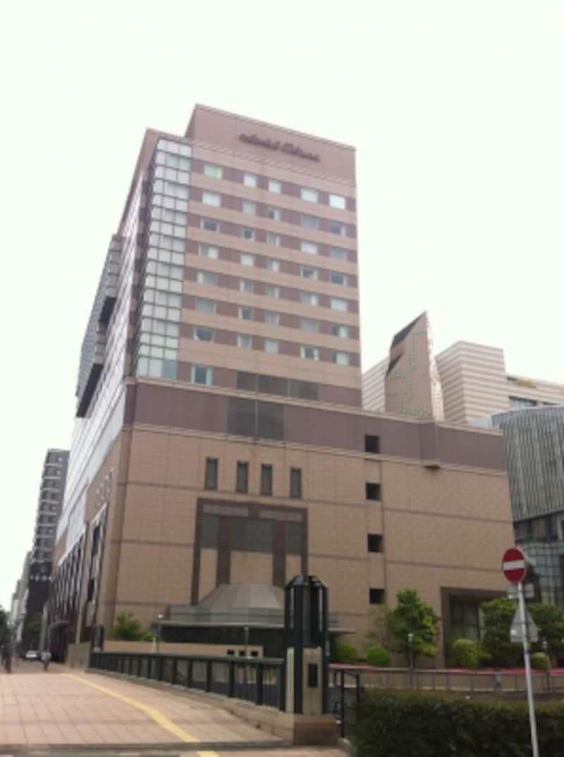 ホテルオークラ福岡undefined