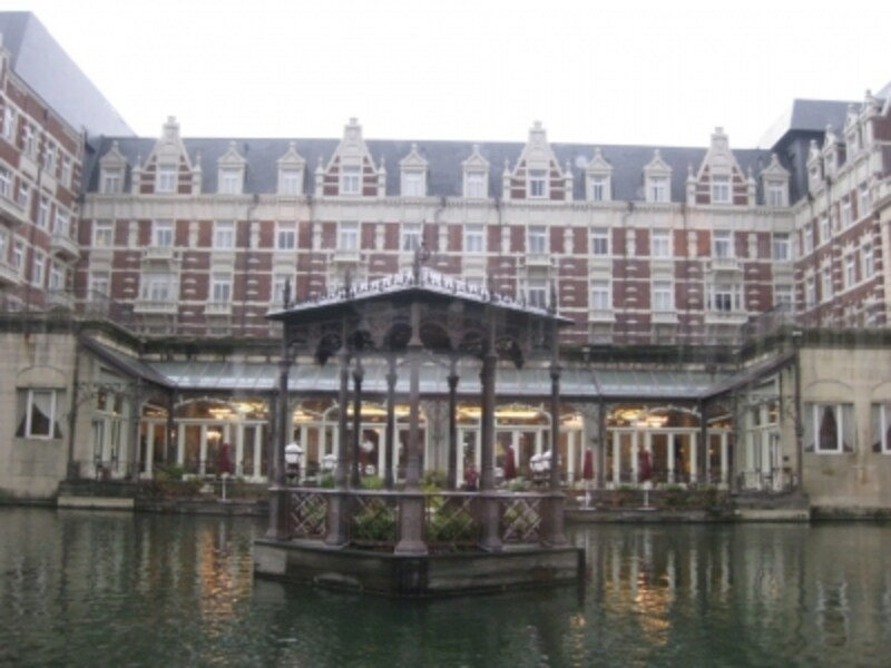 ホテルヨーロッパundefined