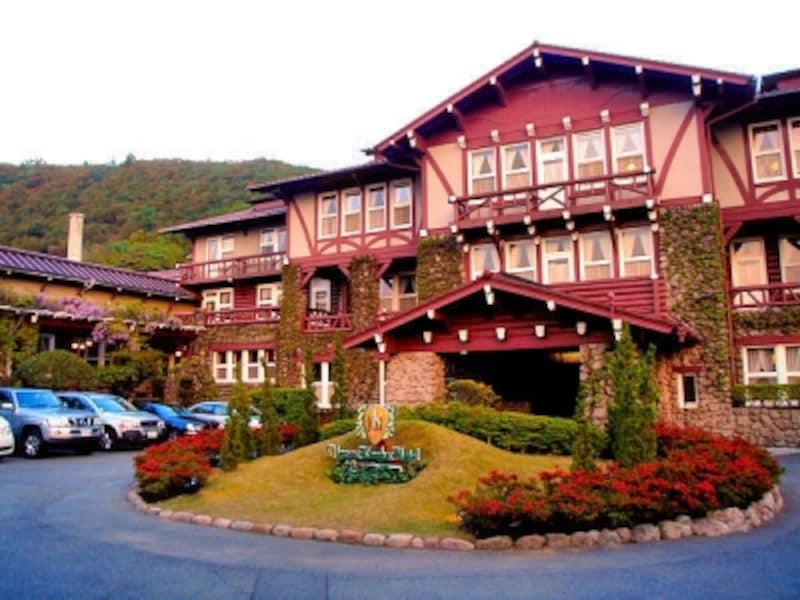 雲仙観光ホテルundefined