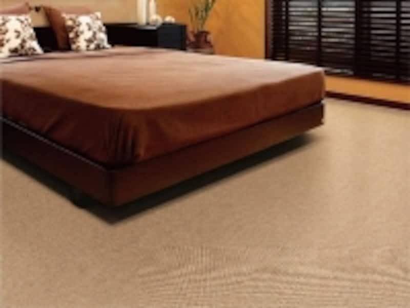 防音効果のある床