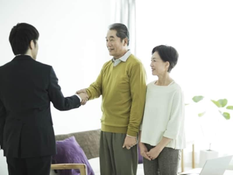 リフォームは家づくり。よい担当者と出会い、アドバイスをもらいながら2人3脚で進めていくことが成功の鍵。