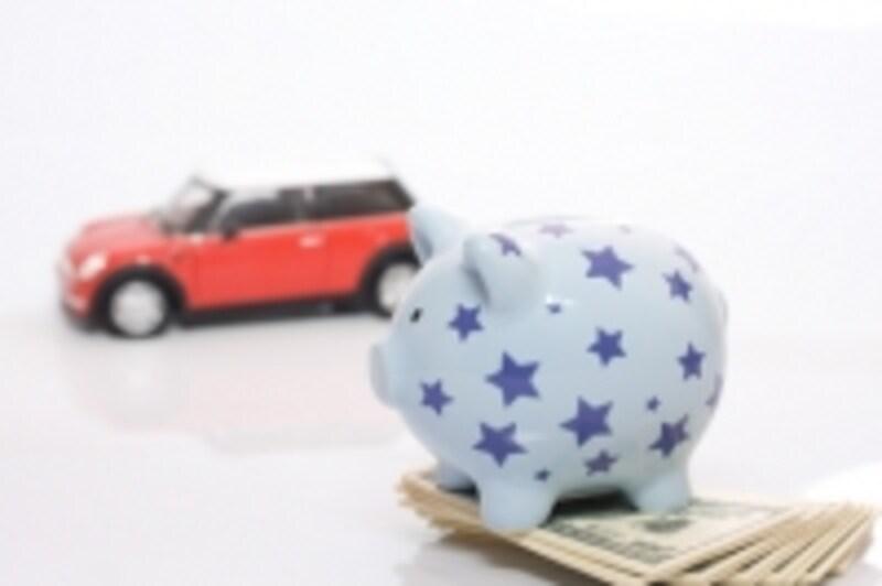 カーシェアで車両費の削減も