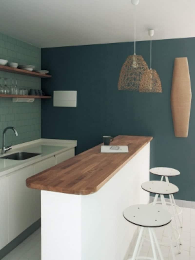 おしゃれなキッチン