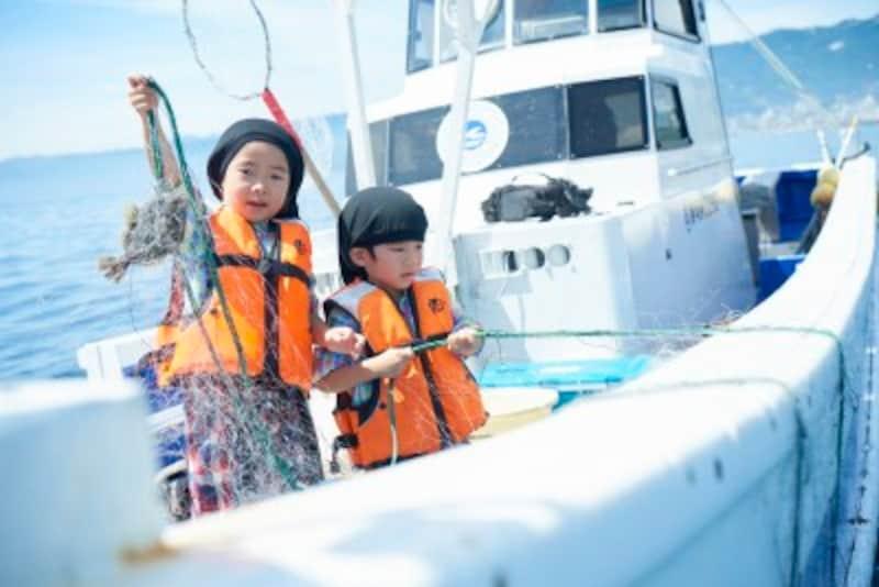Fisherman'sCLUB~漁師と自由研究編~