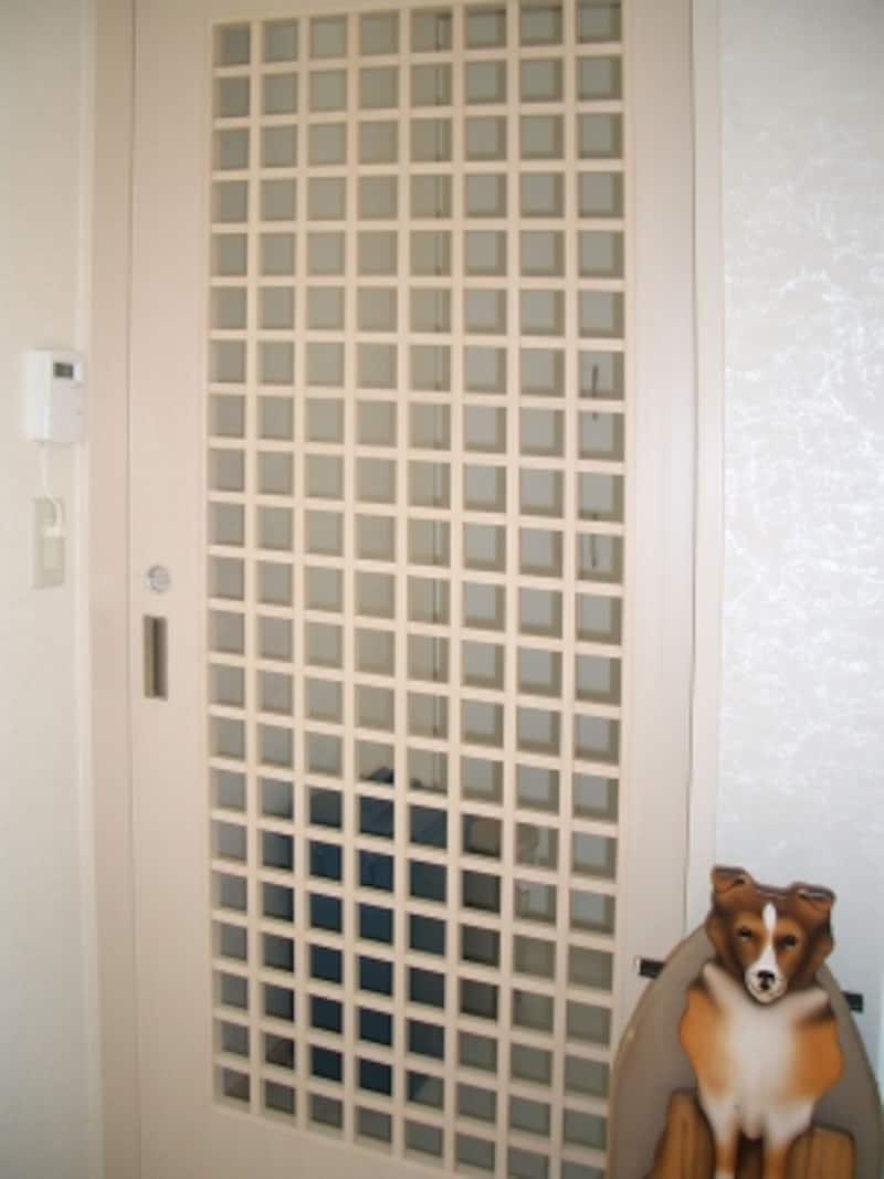 猫undefinedリフォームundefinedコツundefinedドア