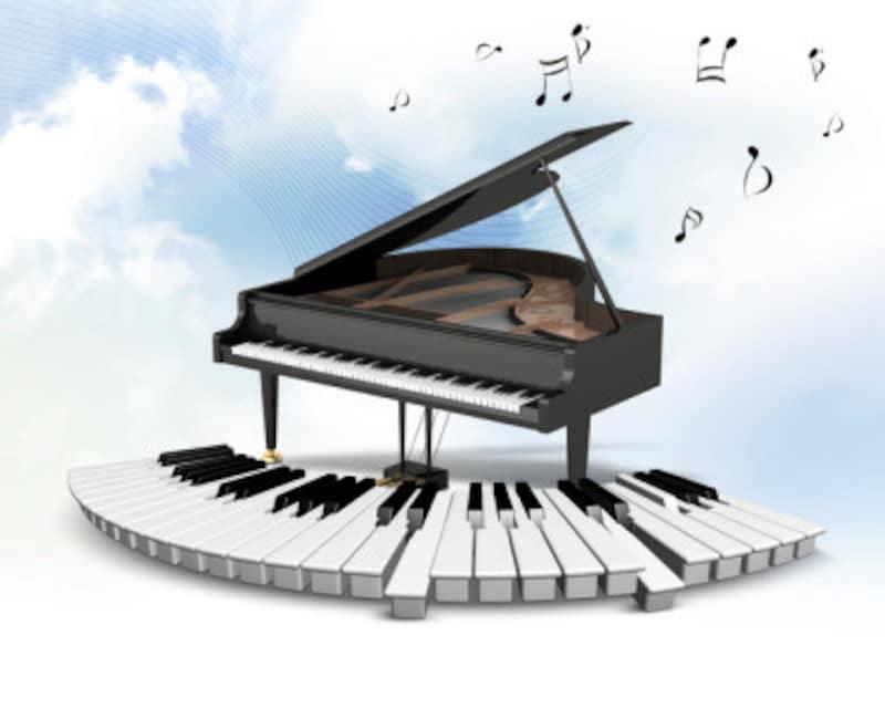 ピアノが楽しい6つの理由