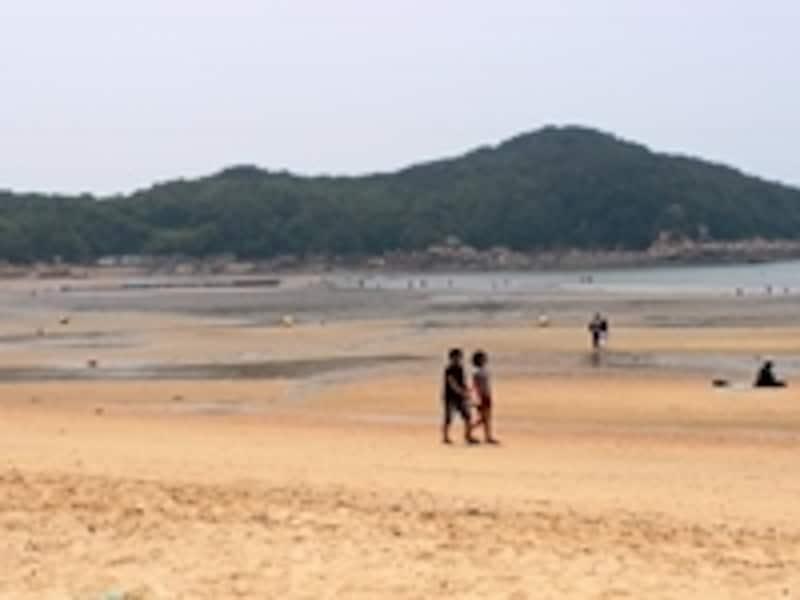 仁川海水浴場