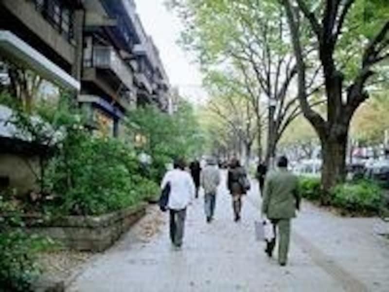 通勤・暮らしの便利さや街の雰囲気で賃貸住宅を選ぶ人も増えている!