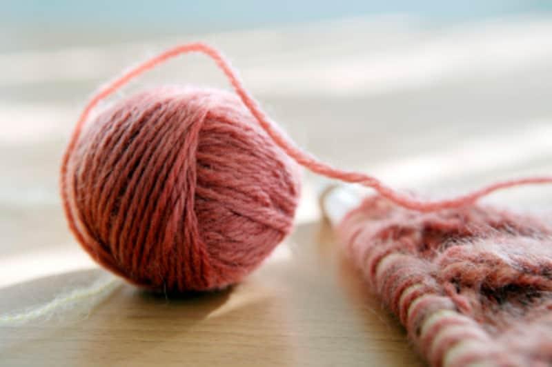毛糸の種類は何があるのでしょうか