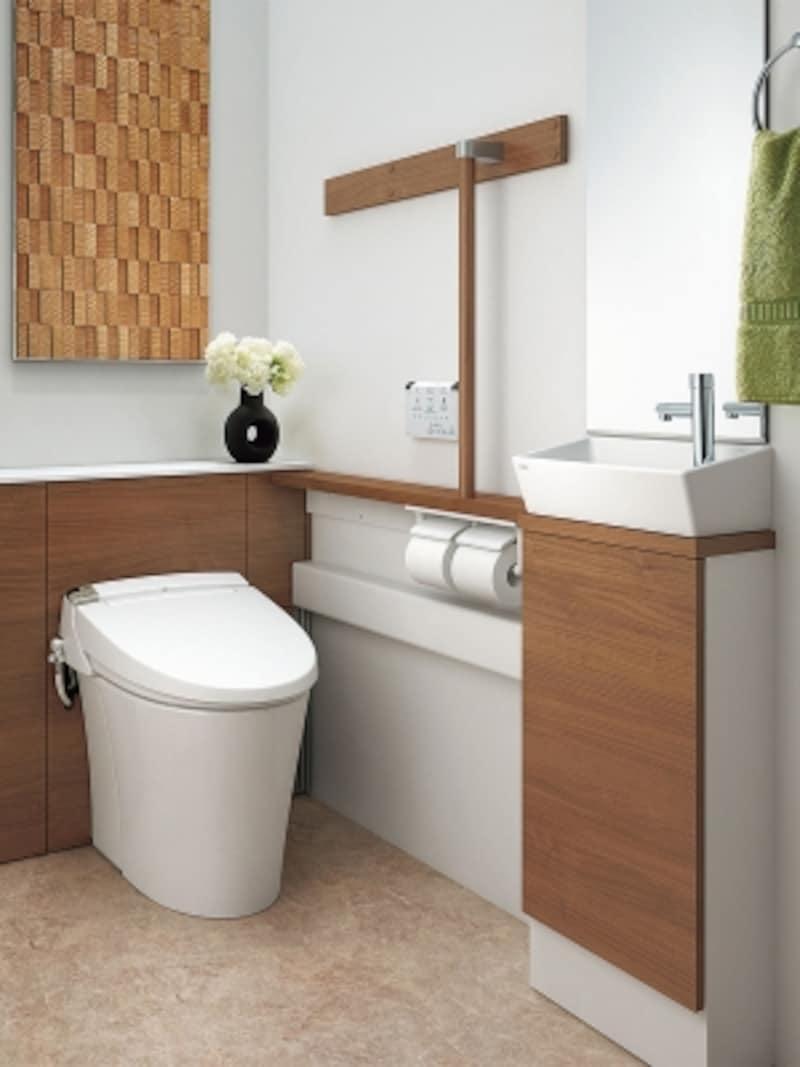リフォーム用トイレ