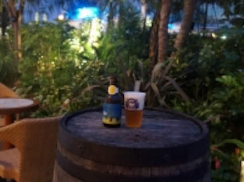 サンシャイン水族館ビール