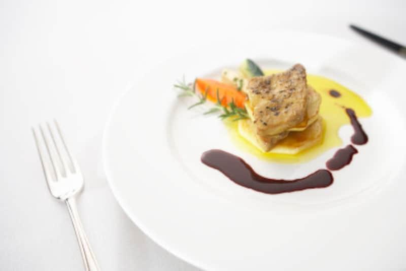 フランス語レシピの略語を解説!フランス料理を作ろう