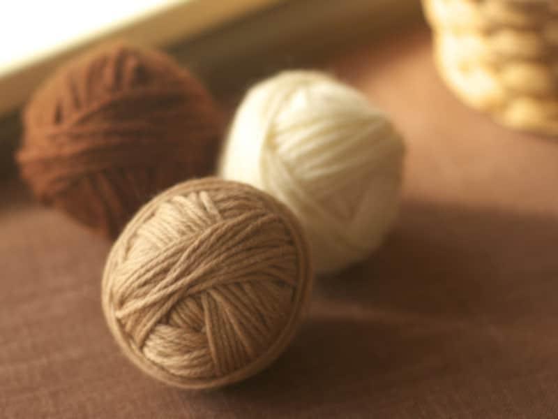 かぎ針編みの編み方