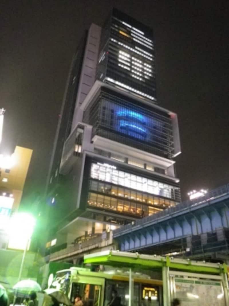 渋谷ヒカリエundefined