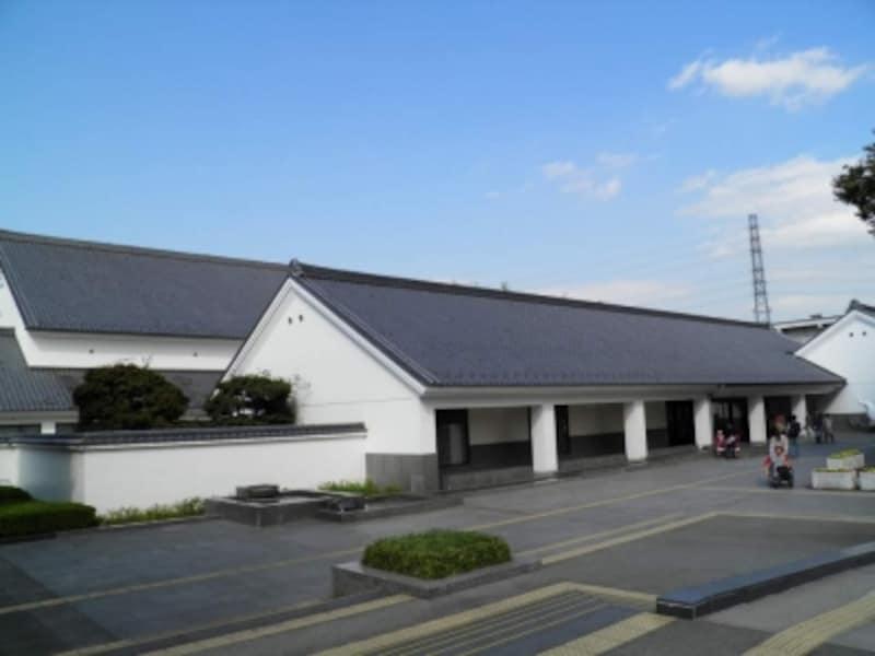 川越市立博物館undefined